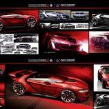 Volkswagen GTI Vision Gran Turismo