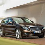 Mercedes-Benz Clase C Estate - Líneas fluidas