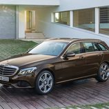Mercedes-Benz Clase C Estate - Deseando viajar