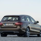 Mercedes-Benz Clase C Estate - 3/4 Trasera