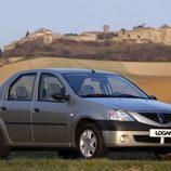 Dacia Logan - Coche para todo