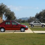 Dacia Logan - Gama completa