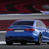 Audi A3 Clubsport Quattro - zaga