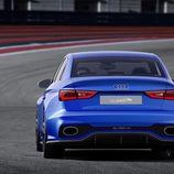 Audi A3 Clubsport Quattro - trasera
