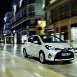 Toyota Yaris 2014 - la ciudad es tuya