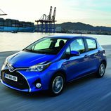Toyota Yaris 2014 - Combina tu día a día