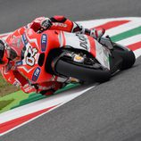 Ducati aprovecha en Mugello la inercia de los test