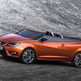 Seat Ibiza Cupster - Frontal