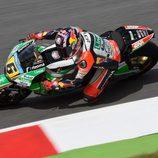 Stefan Bradl no encuentra el ritmo en la Q2 en Italia