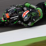 Bradley Smith no consigue destacar en la Q2 de Mugello