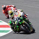 Guerra por el quinto puesto de MotoGP en Mugello