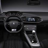 Peugeot 308 - i-Cockpit