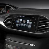 Peugeot 308 - pantalla central