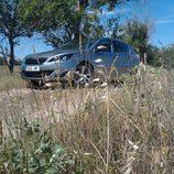 Prueba Peugeot 308 - a ras de suelo