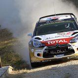 Kris Meeke arranca confiado el Rally de Cerdeña