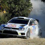 Jari-Matti Latvala termina tercero el shakedown en Cerdeña