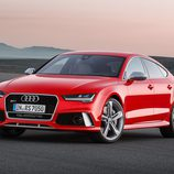 Audi RS7 2014 - Frontal