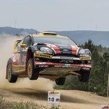 Martin Prokop decide volar en el Rally de Italia