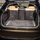 BMW X6 2014 - Maletero