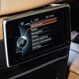 BMW X6 2014 - MMI