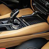 BMW X6 2014 - Consola central
