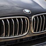 BMW X6 2014 - Calandra aluminio cepillado