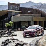 BMW X6 2014 - Autentico SUV deportivo