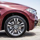 BMW X6 2014 - Llantas X6 M50d