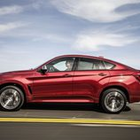 BMW X6 2014 - Lateral del M50d