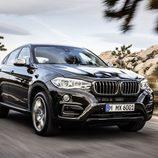 BMW X6 2014 - En ruta