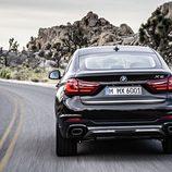BMW X6 2014 -Trasera