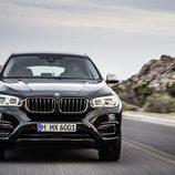 BMW X6 2014 - Frontal