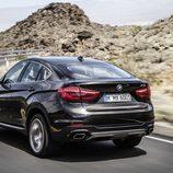 BMW X6 2014 - Completamente renovado