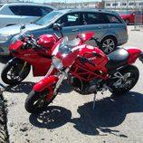 Ducati 1199 Panigale y S6R
