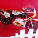 Suzuki de Gran Premio
