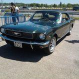 Ford Mustang Cabriolet primera generación