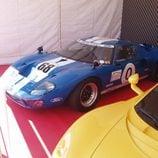Ford GT40D