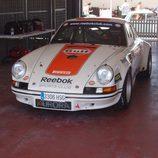 Porsche 911 a la espera