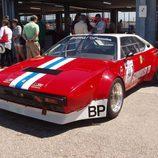Ferrari 308 GT/4 preparado