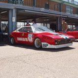 Ferrari 308 GT-4 de Bertone