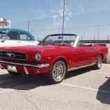 Ford Mustang primera generación