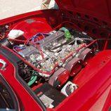 Triumph TR6 seis cilindros