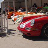 Legión Porsche 911 Carrera