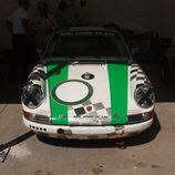 911 Carrera de primera generación