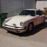Porsche 911 faros auxiliares