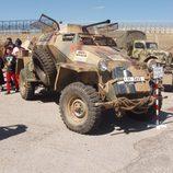 Vehículo militar alemán