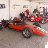 Formula Seat