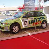 Seat Ibiza campeón del Mundo