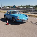 Porsche 911T Jarama Classics