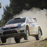Tercer puesto finalmente para Jari-Matti Latvala